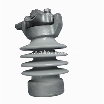 ANSI 57-11 porcelain line post insulator