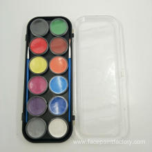 FDA Approved Best Face Painting Kit for kids
