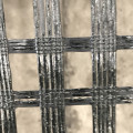 Fiberglass Geogrid with Self-adhesive