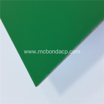 ACP Factory for PVDF Unbroken Aluminum Plastic Panels