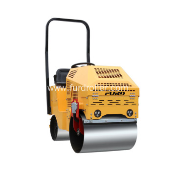 Hydraulic Electric Double Drum Vibratory Asphalt Roller