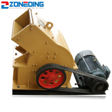 Quality Approved Reversible Impact Hammer Crusher