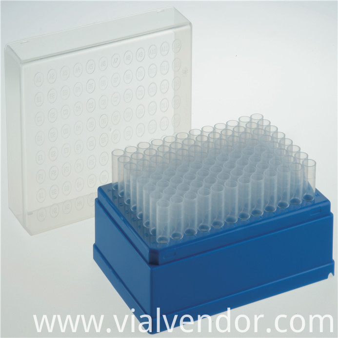 10-1000ul Pipette Tip for Eppendorf