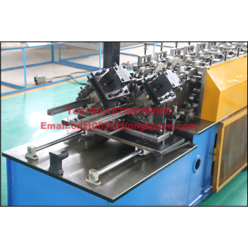 Steel Channel Roll Forming Machinery