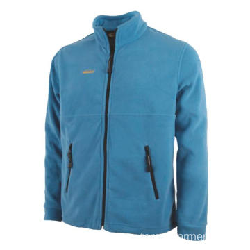 Light blue Fleece Jacket