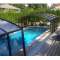 Swimming Removable Enclosure Patio Safety Pool Cover