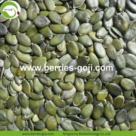 Hot Sale Dried GWS Pumpkin Seed Kernels