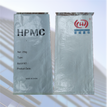 Thickening chemicals hpmc for cement-based mortar