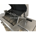 Deluxe Electric Grill Rotisseries Kit