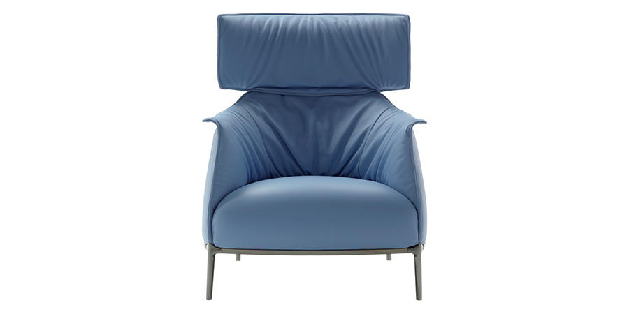 archibald leisure chair