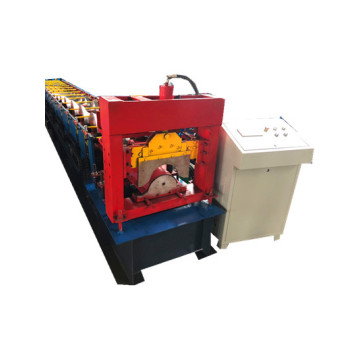popular in Turkey metal ridge tile forming machine