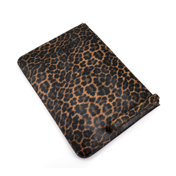 Wristlet Wallet Genuine Leather Ladies Evening Envelope bag