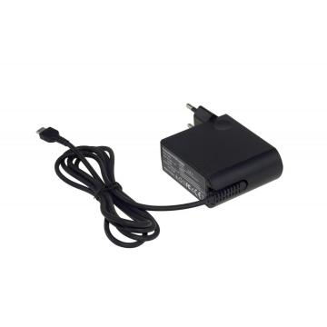 EU Plug Type-C PD Adapter 45w for Lenovo