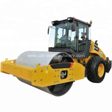 XCMG 14ton Single Drum Road Roller