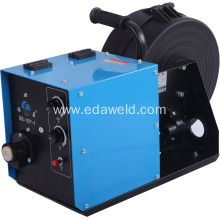 China Manufacturer for OTC Connector Wire Feeder 120SN-C1 Motor DC24V/DC18.3V Welding Wires Feeder export to Uzbekistan Suppliers