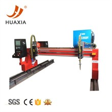 Gantry Plasma Cutting Stainless Steel With CE