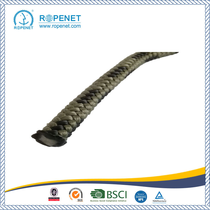 Camo Braided General Purpose Utility Camping Rope