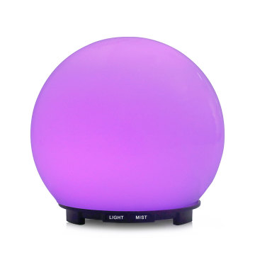 Ball Shape 200ml Small Glass Scent Diffuser