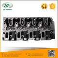 khd deutz engine parts parts BF4/6M2012 cylinder head