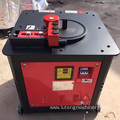 Electric Steel Bar Bending Machine Rebar Bender