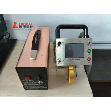 Factory Price Portable Dot Peen Engraving Machine