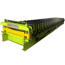 DX double line forming machine price