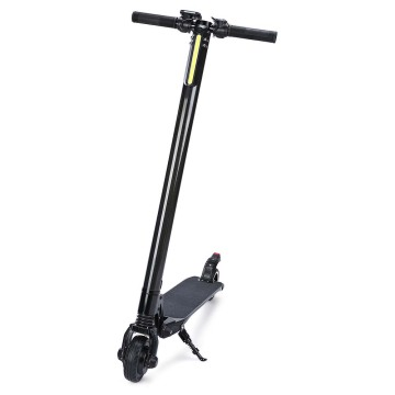 Shock absorber  Carbon Fiber Electric Scooter