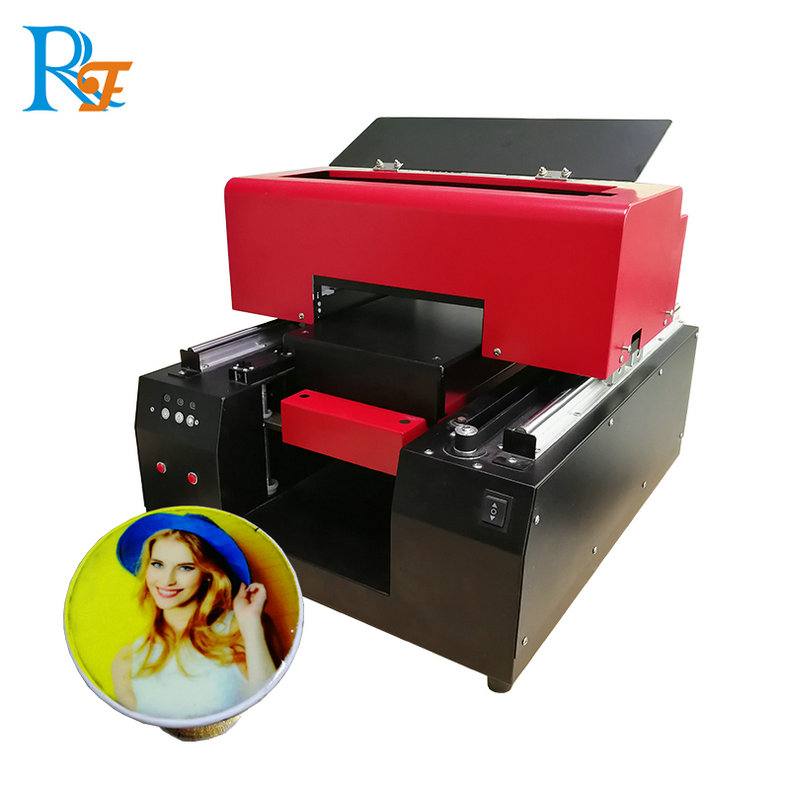 Edible Cake Printer