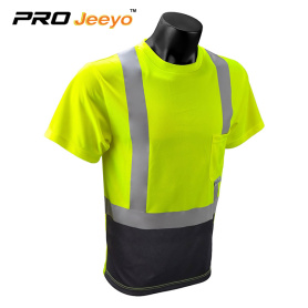 customized T-shirt with high quality for workmen
