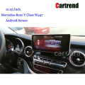 Mercedes Classe V W447 Comand Android Navi