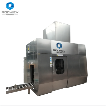 Fully Automatic Drum Filling Machines