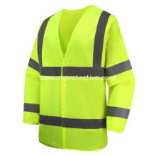 Hot sell popular FR reflective jacket