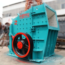 Special for Small Impact Crusher Large Capacity PFW Series Impact Crusher for Mining export to Tuvalu Factory