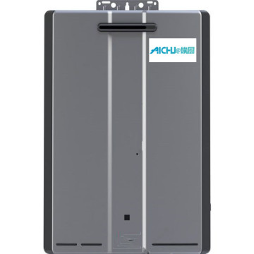 Tankless Electric Water Heater Rheem