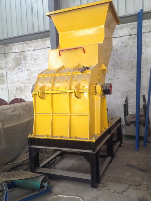 Metal Crusher Machine Price