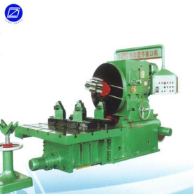 good quality single end manual beveling machine