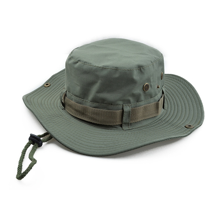Custom Fishing Bucket Hats For Men