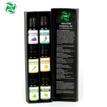 Essential oil set hot sale on amazon