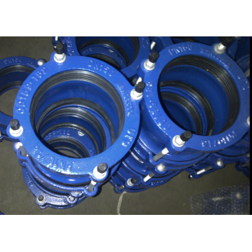Ductile Iron Pipe Fitting2