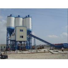 ODM for Concrete Equipment Solutions HZS120 Concrete mixing plant supply to Switzerland Wholesale