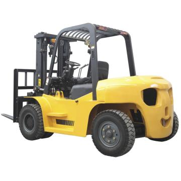 10 ton Isuzu engine forklift truck for sales