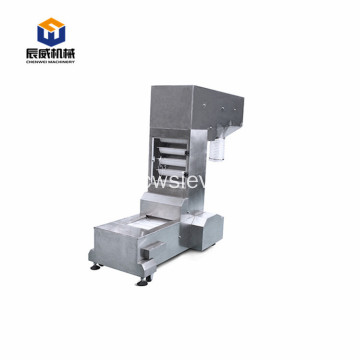 automatic vertical bucket elevator conveyor