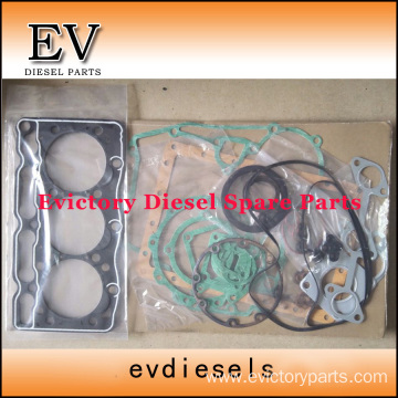 KUBOTA D1105 cylinder head gasket kit