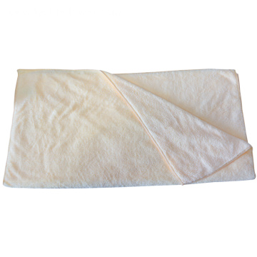 Microfiber Coral Fleece Bath Towels