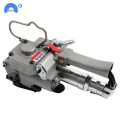 Width+25mm+Portable+Pneumatic+Bander+For+PET