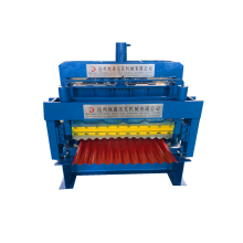 corrugated tile roll forming machine for sales