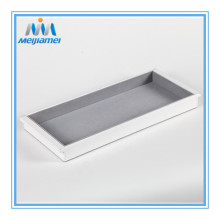 Wholesale PriceList for Clothes Organizer Customize Jewelry tray for table drawer export to Italy Suppliers