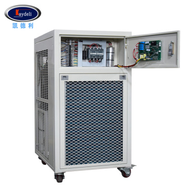 Industri Peralatan Laser Air Cooled Chiller
