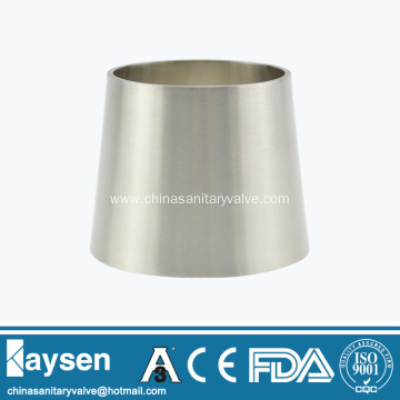 ISO1127 Sanitary concentric reducer fittings