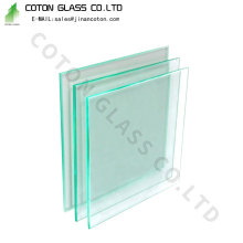Glass For Shower Enclosures